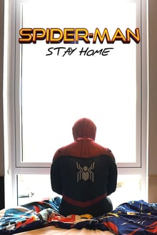 Spider-Man: Stay Home series tv
