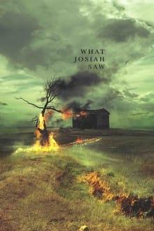 What Josiah Saw series tv