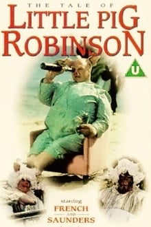 Image The Tale of Little Pig Robinson