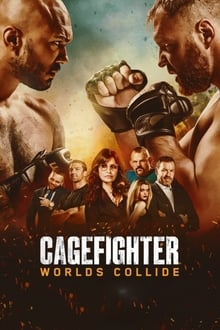 Image Cagefighter: Worlds Collide 2020