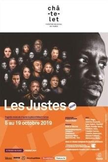 Image Les Justes