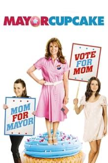 Image Mayor Cupcake