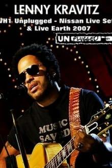 Image Lenny Kravitz VH1 Unplugged