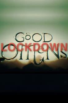 Image Good Omens: Lockdown