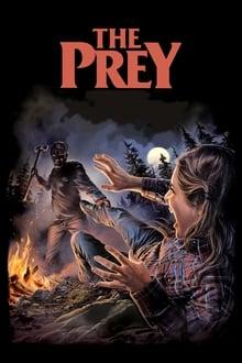 image The Prey