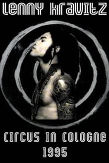 Image Lenny Kravitz - Circus In Cologne