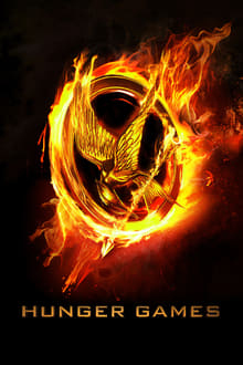 The Hunger Games series tv