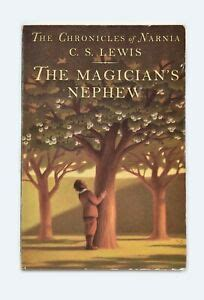 The Chronicles of Narnia: The Magician's Nephew series tv