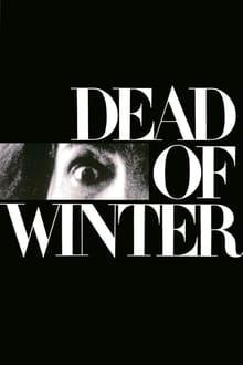Image Froid comme la mort