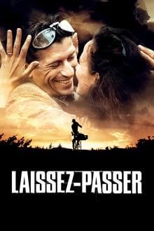 Image Laissez-passer