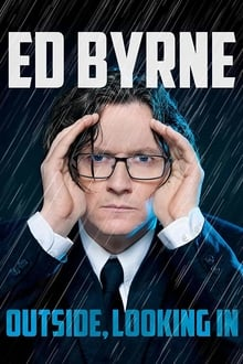 Image Ed Byrne: Outside, Looking In