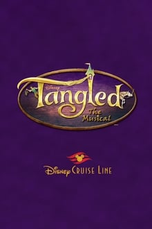 Tangled: The Musical series tv