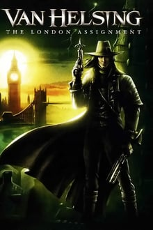 Image Van Helsing : Mission à Londres