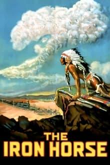 Le Cheval de fer (1924)