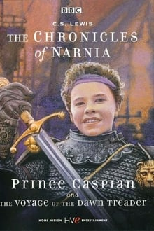 The Chronicles of Narnia: Prince Caspian series tv