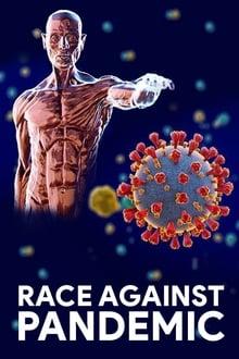 image Race Against Pandemic