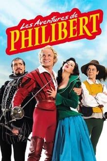 Voir Les aventures de Philibert, capitaine puceau en streaming