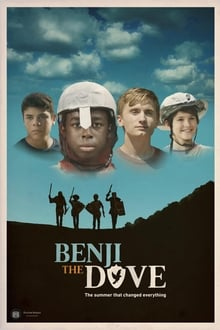 Image Benji the Dove