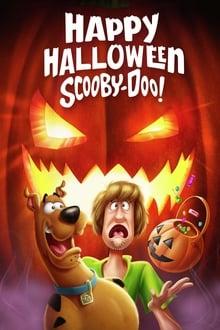 Image Joyeux Halloween, Scooby-Doo!