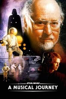 Star Wars: A Musical Journey series tv