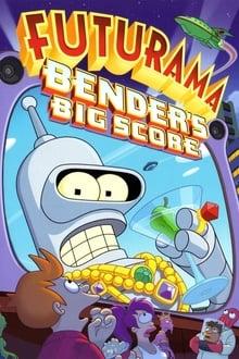 Image Futurama : La Grande Aventure de Bender