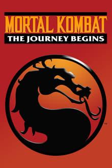 Image Mortal Kombat: The Journey Begins