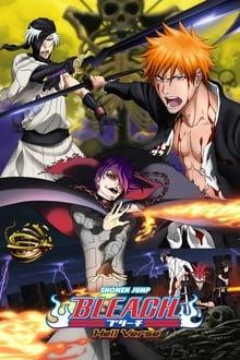 Image Bleach : Hell Verse