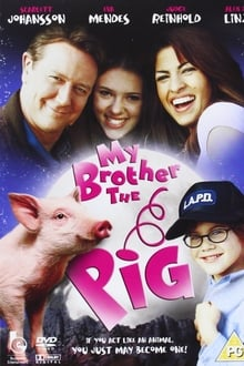 Image My Brother the Pig