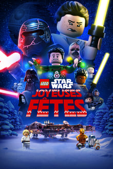 The Lego Star Wars Holiday Special series tv