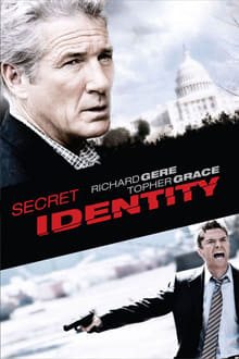 Image Secret Identity