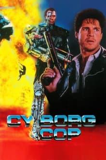 Image Cyborg Cop