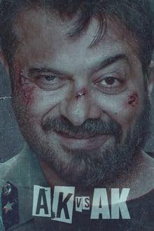 Image AK vs AK