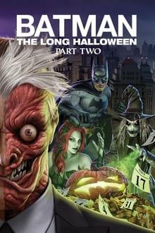 Voir Batman : The Long Halloween, Part Two (2021) en streaming