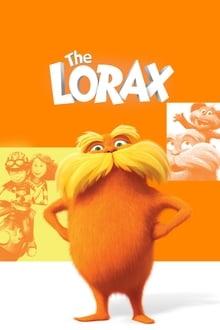 Image Le Lorax