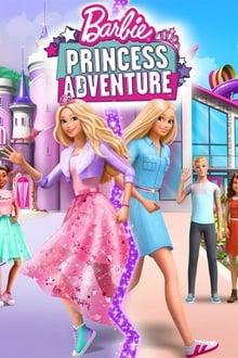 image Barbie : L'aventure de princesse