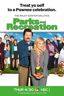 Image The Paley Center Salutes Parks and Recreation