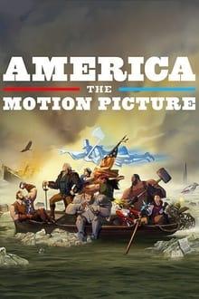 image America : Le Film
