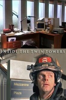 Image 11-Septembre - Dans les tours jumelles