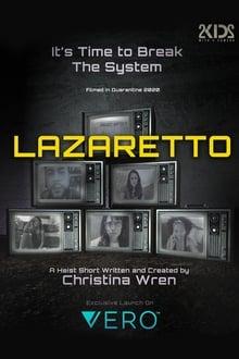 Image Lazaretto
