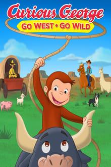 image Georges, Le Petit Curieux : l'apprenti cowboy