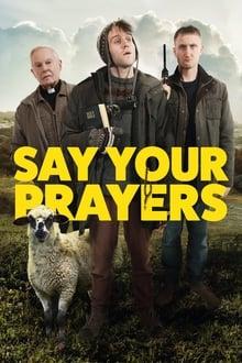 Image Say Your Prayers