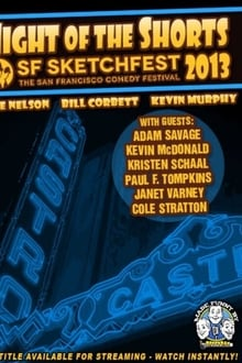 Image RiffTrax Live: Night of the Shorts - SF Sketchfest 2013