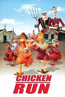 image Chicken Run