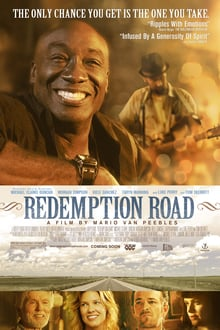 Image Redemption Road