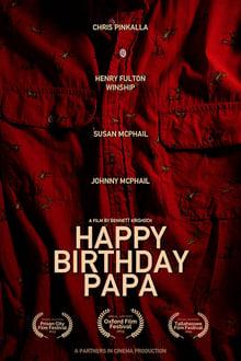 Image Happy Birthday, Papa
