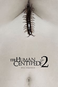 Image The Human Centipede 2 (Full Sequence) 2011