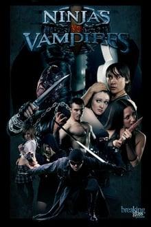 Image Ninjas vs. Vampires