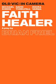 Image Faith Healer