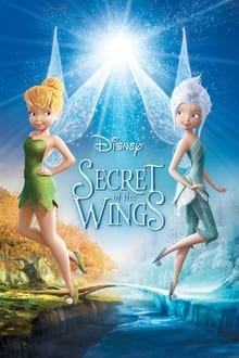 Image Clochette et le secret des fées