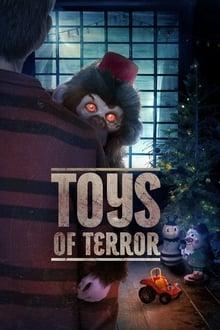 Image Toys of Terror